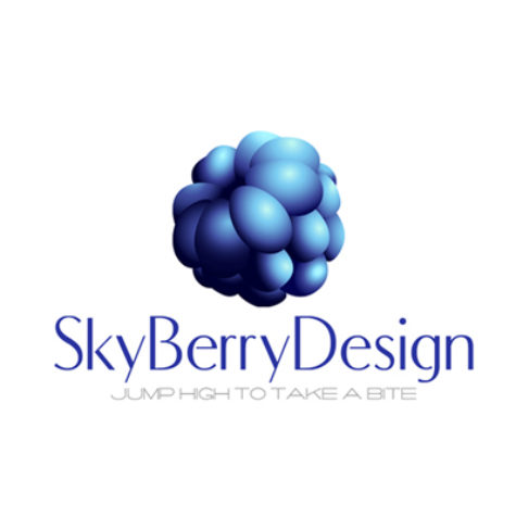 Client: SkyBerry Design