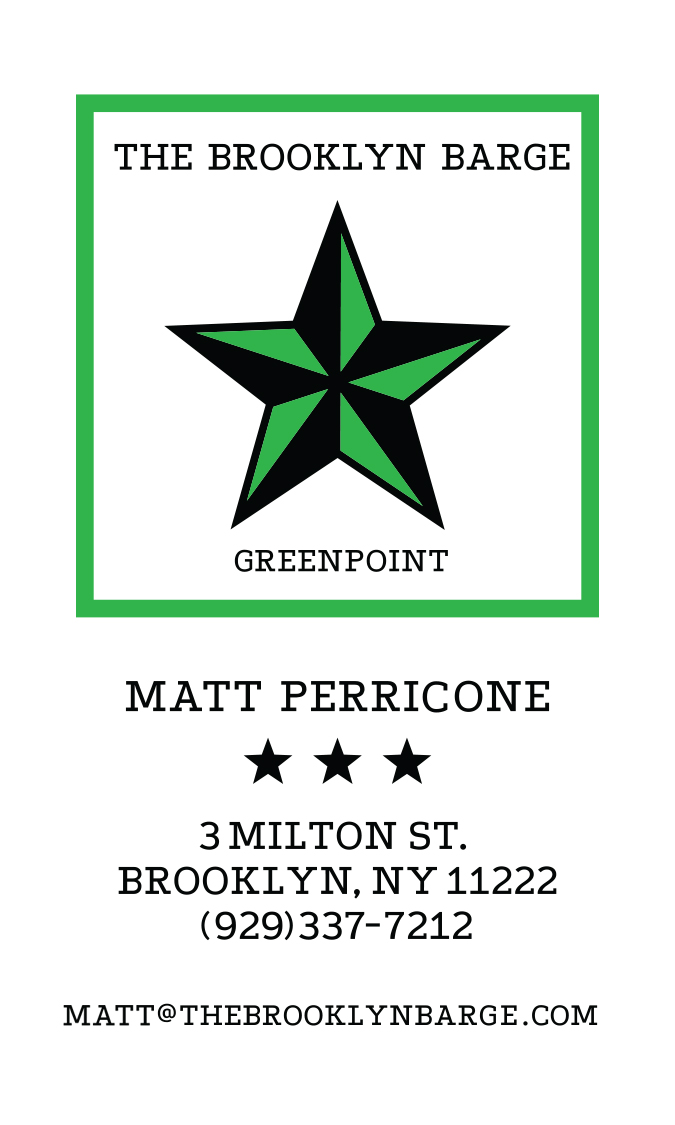MATT Business Card