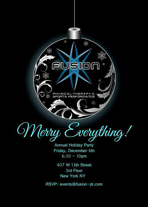 Fusion Holidays Party 4