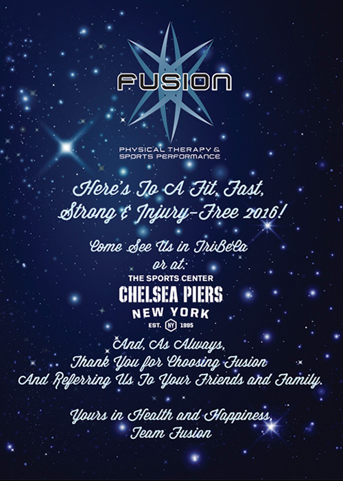 Fusion Holidays Party 2