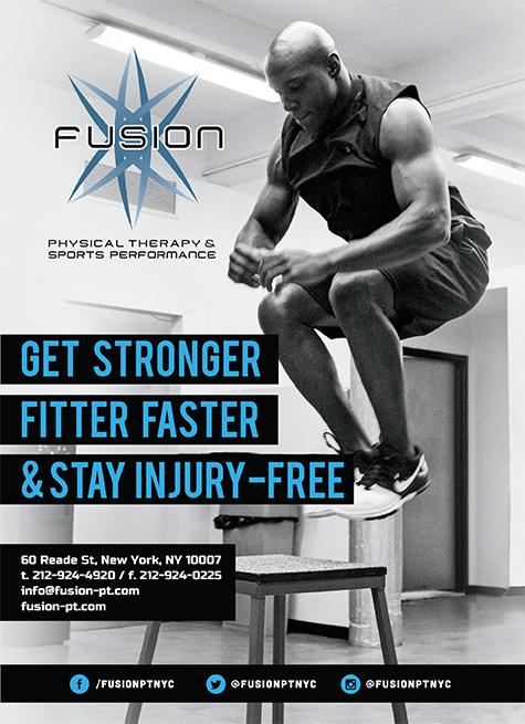 Client: Fusion PT & SP