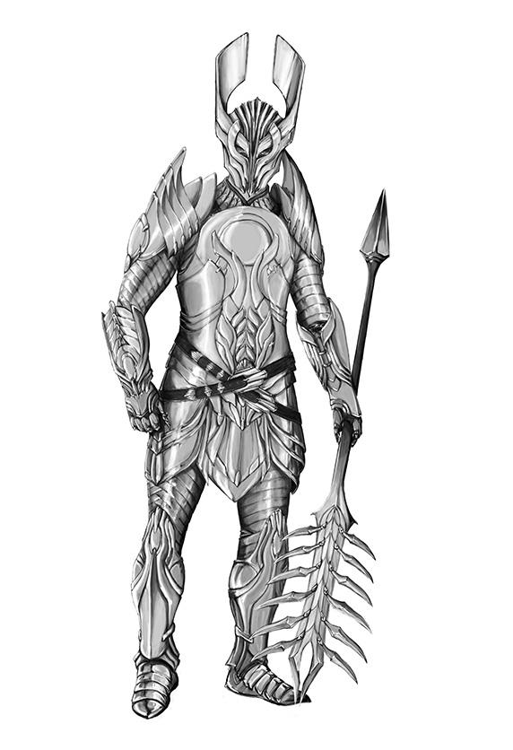 Silver Knight 2